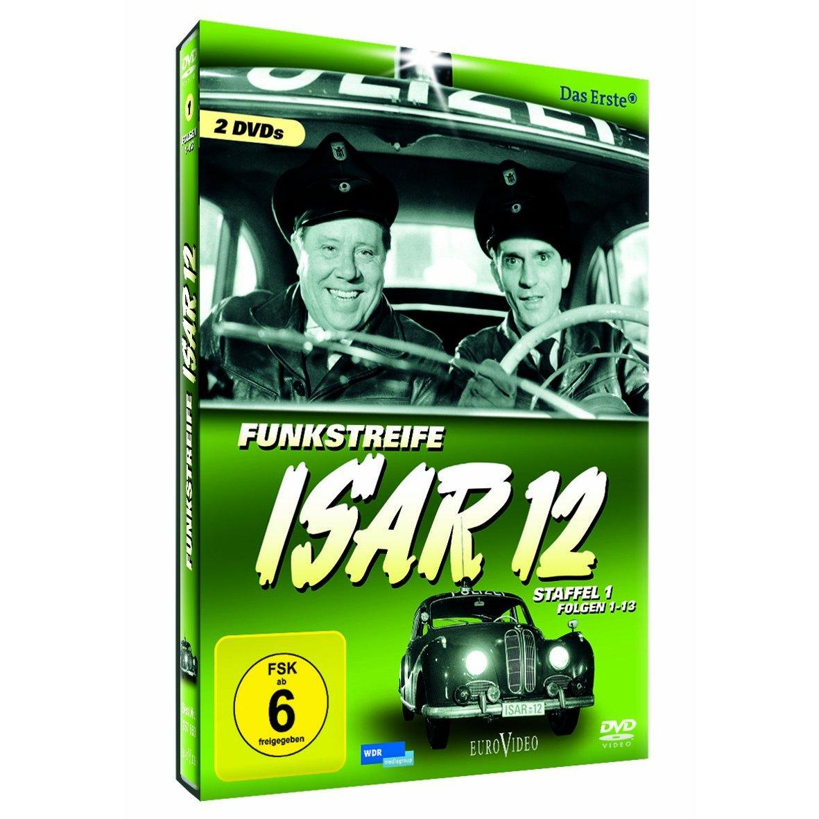 das erste dvd